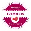 Framboos diepvries 0,5L