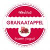 Granaatappel diepvries 0,5L