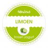 Limoen diepvries 0,5L
