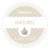 Naturel diepvries 0,5L