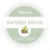 Naturel Stevia diepvries 0,5L