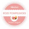 Roze Pompelmoes diepvries 0,5L