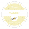 Vanille diepvries 0,5L
