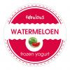 Watermeloen diepvries 0,5L